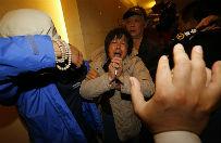 Premier Malezji: zaginiony boeing spad� do Oceanu Indyjskiego