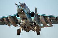 Na drodze na Bia�orusi wyl�dowa�y cztery samoloty