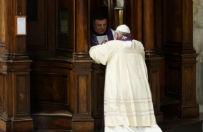 """Corriere della Sera"": papie� spowiada� si� w bazylice �w. Piotra"