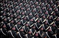 Europa zlekcewa�y�a zmiany w rosyjskiej armii