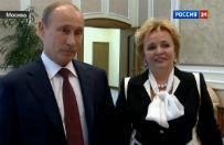Kreml: Władimir Putin oficjalnie rozwiedziony