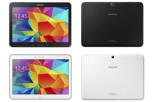 Samsung ujawnia nowe tablety z linii Galaxy Tab
