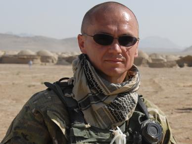 Gen. Roman Polko: terrory�ci atakuj� tam, gdzie jest im �atwiej uderzy�