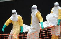 Pierwszy Brytyjczyk z Ebol� ewakuowany do kraju z Sierra Leone