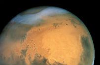 Sonda MAVEN dolecia�a do Marsa
