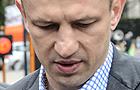 Nieoficjalnie: Tomasz Adamek straci sponsora przez polityk�