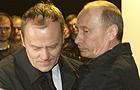 Tomasz Turowski dla WP.PL o katastrofie w Smole�sku: Putin po prostu si� wzruszy�
