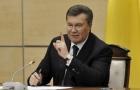 Wiktor Janukowycz: Ukraina jest u progu wojny domowej