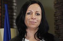 Śledczy zabezpieczyli telefon i auto Mai Antosik - kandydatki Twojego Ruchu do PE - maja_antosik_paparch203