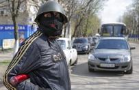 """Ekspert dla WP.PL: Rosja prowadzi na Ukrainie operacj� """"zarz�dzania chaosem"""""""