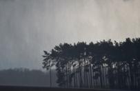 Z�e wie�ci od synoptyk�w: weekend pochmurny i deszczowy