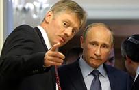 Pieskow: ubolewamy z racji polskiego zakazu rajdu z okazji Dnia Zwyci�stwa