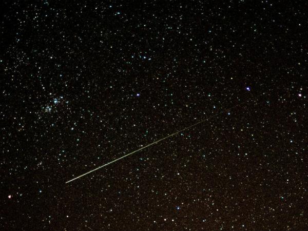 Miłośnicy obserwacji meteorów będą mieć ucztę