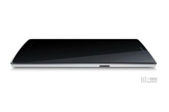 Poznaliśmy wygląd smartfonu OnePlus One