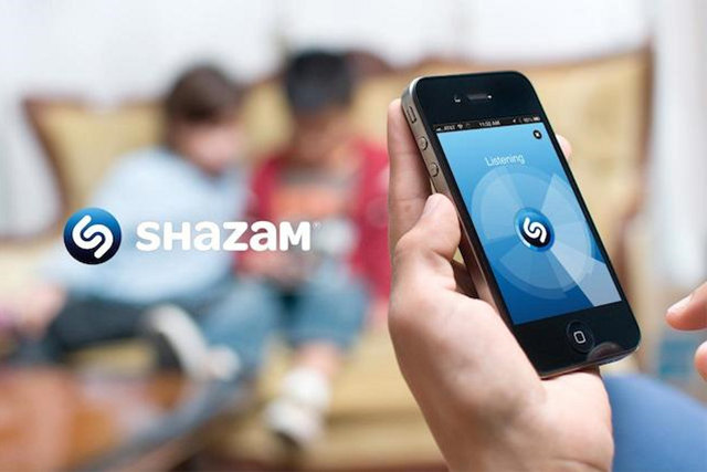 Apple chce wcielić Shazam do iOS 8