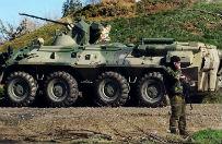 Gen. Breedlove: rosyjskie wojska nie wejd� na wsch�d Ukrainy