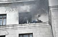 USA wzywaj� Kij�w oraz Moskw� do przywr�cenia porz�dku