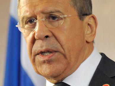 �awrow: za zaostrzenie sytuacji odpowiada Ukraina