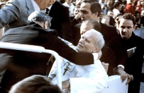 33. rocznica zamachu na Jana Paw�a II