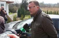 Podejrzany o podpalenie domu w Jastrz�biu trafi na obserwacj�
