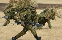 Dlaczego Japonia powinna sko�czy� z pacyfizmem