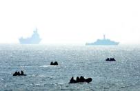 Media: okr�t podwodny Korei P�n. zagin�� i zapewne zaton��
