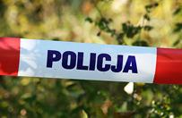 W trakcie policyjnej ob�awy znaleziono gwa�ciciela ze Szklarki �l�skiej. M�czyzna pope�ni� samob�jstwo