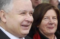 Tajemnice Marii i Lecha Kaczy�skich