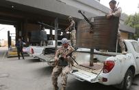 """""""Libia spe�nia ju� kryteria pa�stwa upad�ego"""". To rosn�cy problem tak�e dla Europy"""