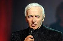 Charles Aznavour ko�czy 90 lat