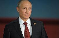 """""""Putin umrze w g�rach"""" - jasnowidz Krzysztof Jackowski przepowiada"""