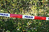 Tragiczny wypadek w miejscowo�ci Pustelnik. 2 osoby zgin�y na miejscu