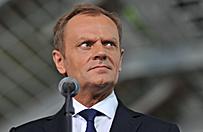 Donald Tusk wyr�niony Wiktorem dla polityka 2014 roku