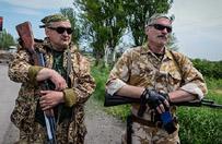 Tylko w WP.PL: separatyści z Donbasu zablokują wybory na Ukrainie?