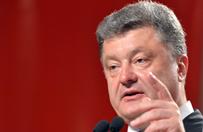 Petro Poroszenko: zmieniamy taktyk�, niewykluczona mobilizacja