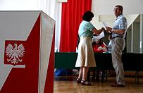 PKW poda�a ostateczne wyniki wybor�w do Parlamentu Europejskiego