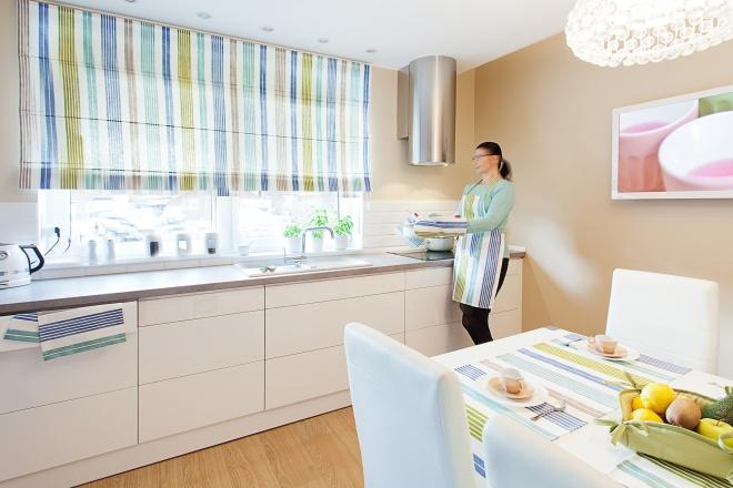 Aranżacja kuchni krok po kroku  Dom  WP PL -> Urządzanie Kuchni Krok Po Kroku