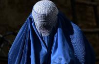Precedens w Afganistanie. 20 lat za gwa�t na dziewczynce