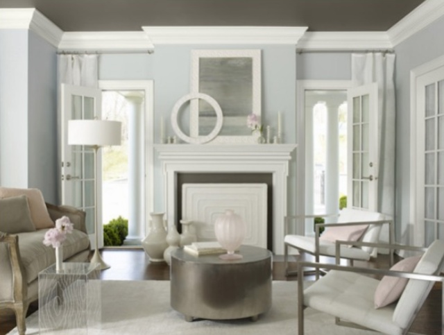 oryginalne rozwi zania pi ta ciana pomys na wyj tkowy sufit wp dom. Black Bedroom Furniture Sets. Home Design Ideas