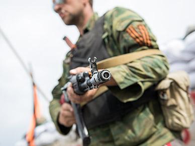 Rosyjskie s�u�by: schwytano pracownika OBWE szpieguj�cego dla Ukrainy