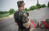 Fundacja Otwarty Dialog przekaza�a Ukrai�com 70 he�m�w