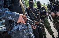 Znany rosyjski aktor Michai� Poreczenkow �cigany za terroryzm