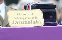 Prokuratura bada spraw� zak��cania pogrzebu gen. Wojciecha Jaruzelskiego
