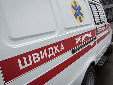Ukrai�skie s�u�by: zapobiegli�my zamachowi terrorystycznemu w centrum Kijowa