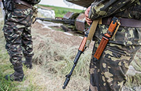 ONZ: ponad 9,3 tys. ofiar �miertelnych konfliktu na wschodzie Ukrainy