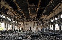 Dramatyczna sytuacja w Mariupolu. Polacy oczekuj� ewakuacji