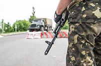 Cz�� Polak�w z Donbasu ju� w kraju