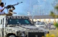 W Libii zastrzelono Szwajcara pracuj�cego dla Czerwonego Krzy�a