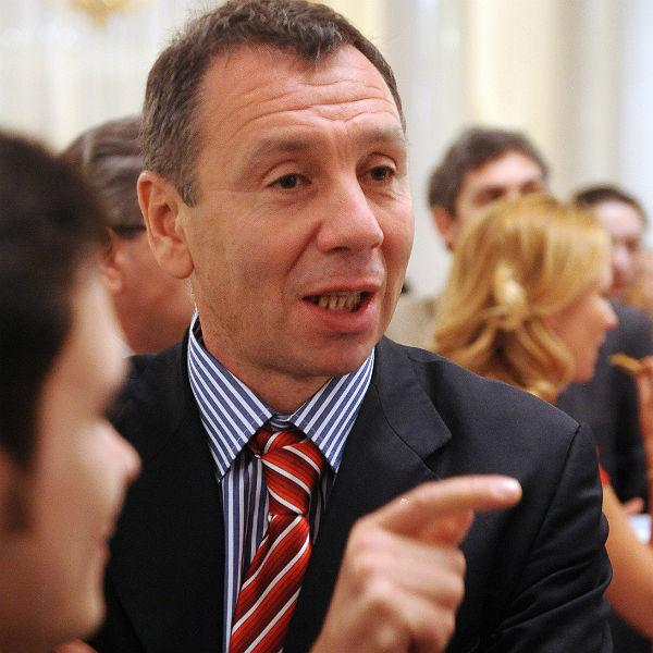 Siergiej Markow, osobisty doradca prezydenta Władimira Putina