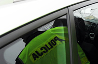 Sprawca śmiertelnego wypadku w Siewierzu zgłosił się na policję